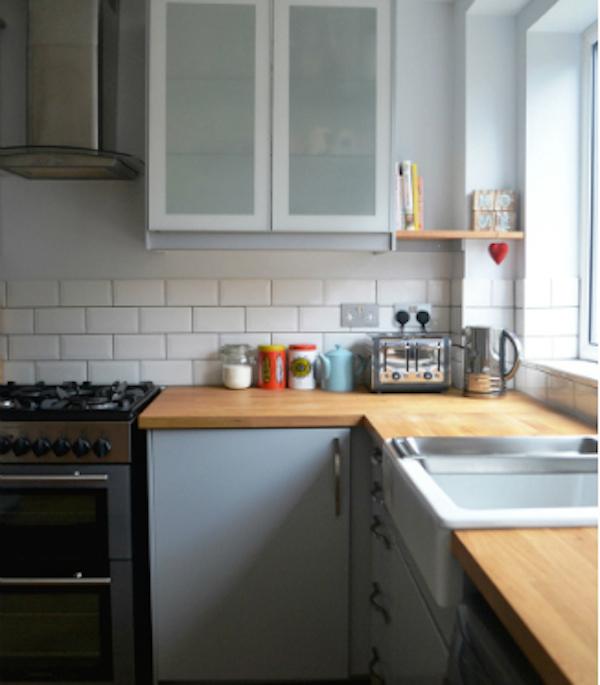Reforma de cocina, reforma de piso zaragoza, gremios, albañileria, fontaneria, arquitectura, decoracion, interiorismo